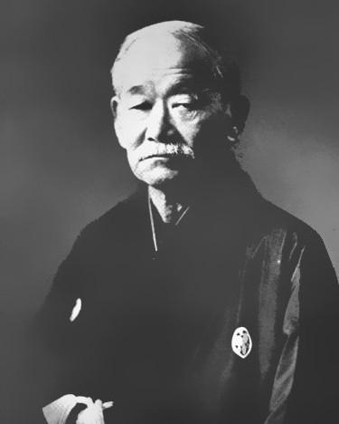 Judo-Saint-Paulien-Jigoro-Kano